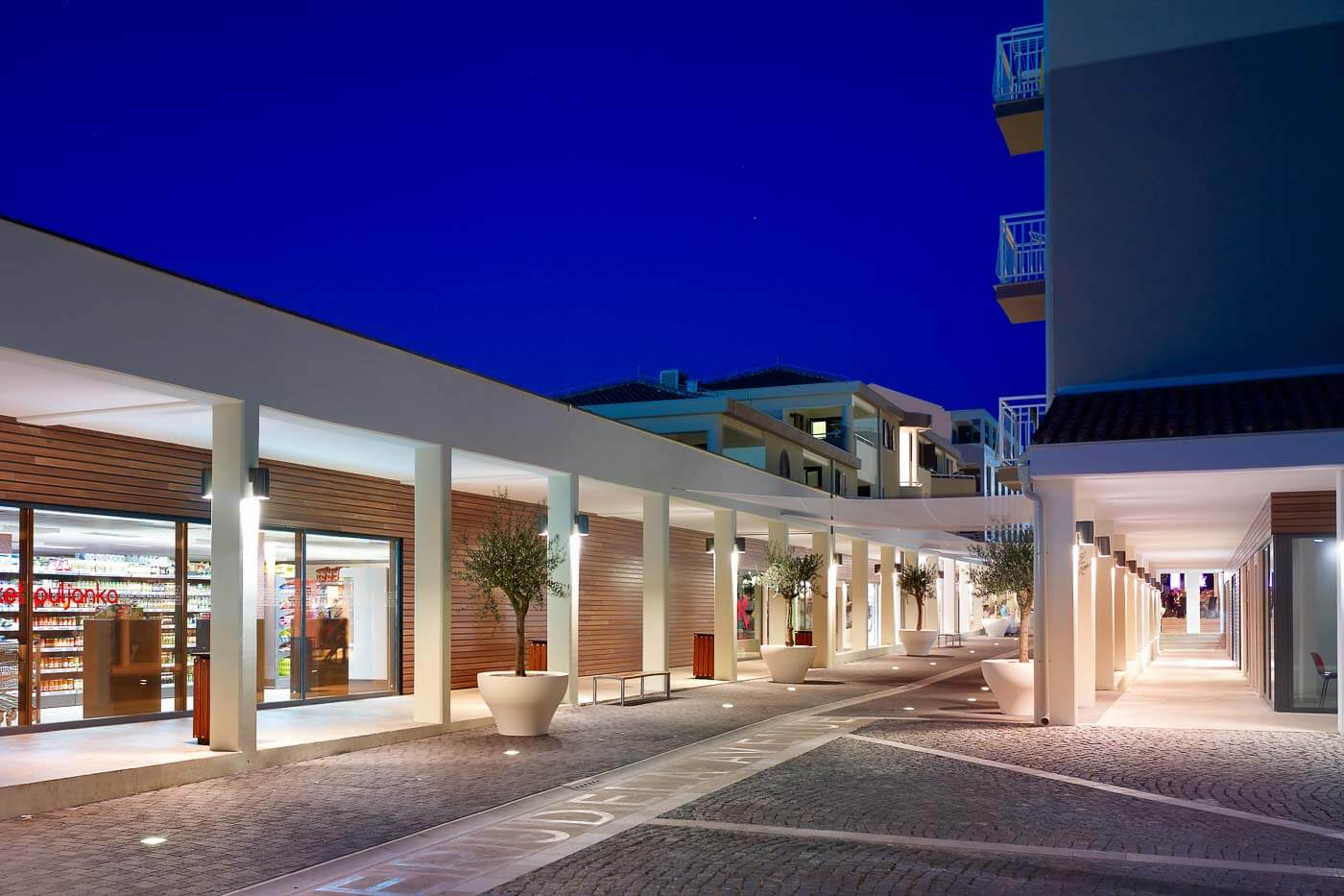 Park Plaza Verudela - Resort