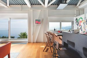 Nest and Cave House – Opatija
