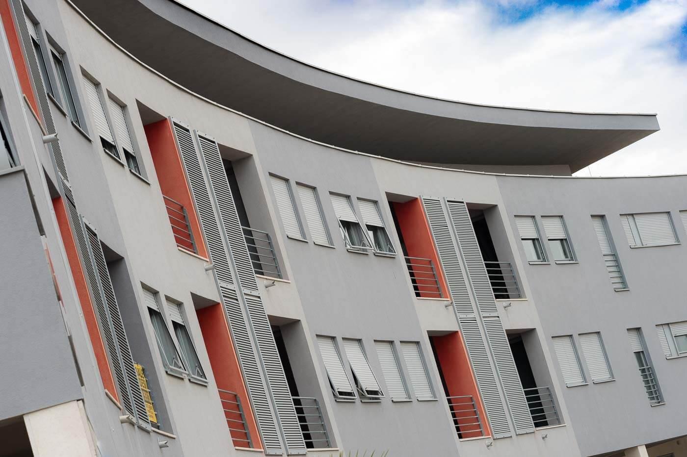 Stambena zgrada - Novigrad