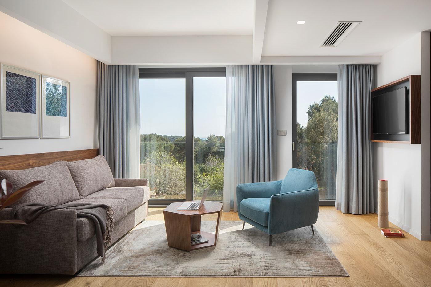 Hotel Milan - KORIDOR 27